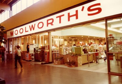 Old Hickory Mall Shoe Stores