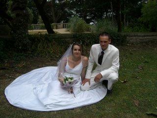 Le 29 juillet 2006, on se marie! dans Ma grossesse CIMG1026