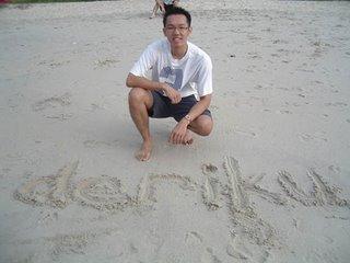 Beaches Near Penang