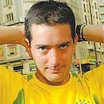 Dias de Santiago: ¡Ahora me toca a mí entrevistar!