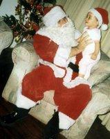 La hija de Papa Noel