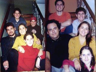 5 años después...