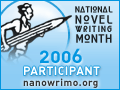 Official NaNoWriMo 2006 Participant