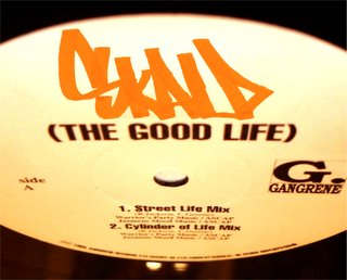 Skalp the Goodlife