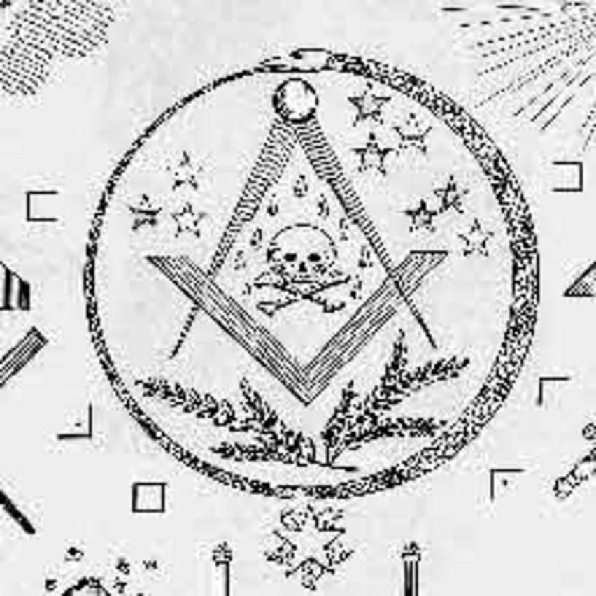 freemasonry symbols secrets significance pdf