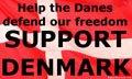 Support Denmark