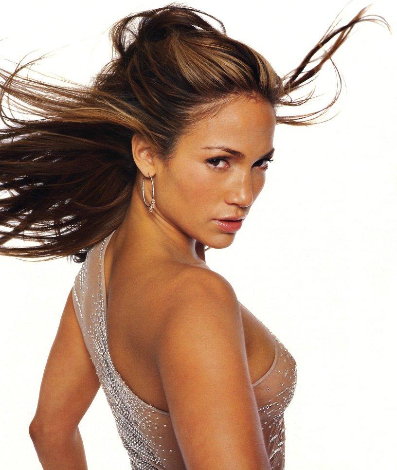 Jennifer Lopez El Universo Sobre Mí