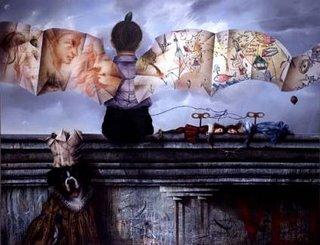 Ernesto Rancaño: El cuadro feliz
