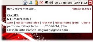 CheckGmail