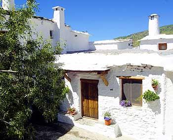 Alpujarra casas rurales con encanto - Casas decoradas con encanto ...
