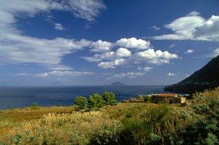 Felder-Panarea-Stromboli Mare Sole Italia