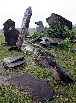 brazilian stonehenge