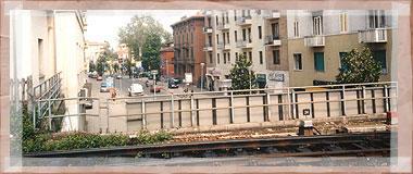 Parma, stazione di Parma...