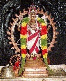 [Sri Sudharshana :: Chakkarathazwar]
