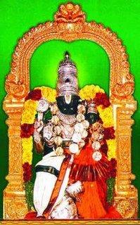[Sri Lakshmi Narasimha, Nanganallur MMTC Colony Temple]