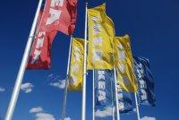 Ikea Flags 1