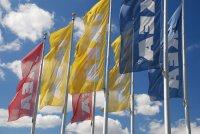 Ikea Flags 2