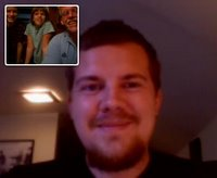Video chat with Jon