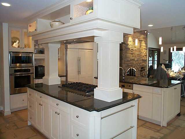 Image result for crazy kitchens