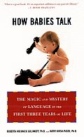 Boekbespreking How Babies Talk van Roberta Michnick Golinkoff