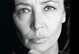 Oriana Fallaci (1929 - 2006)