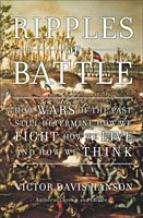 Boekbespreking Ripples of Battle van Victor Davis Hanson