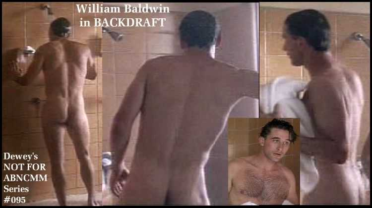 Alec baldwin nude pic