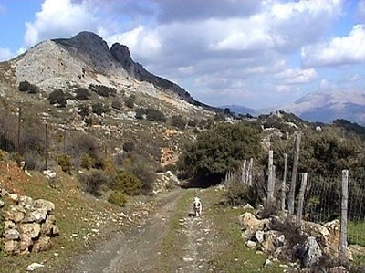 Antiguo Camino