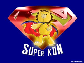 behold the kon-ness!