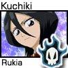 kuchiki rukia - soul reaper