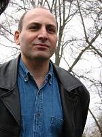 Ramin Jahanbeglou
