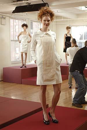 Clothes-Pin: Michon Schur