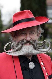 Mustache 5
