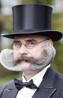 Mustache 8