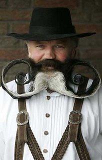 Mustache 6