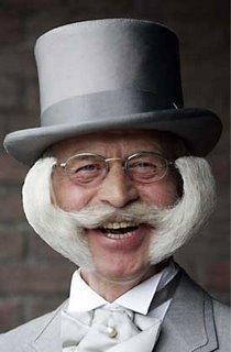 Mustache 7