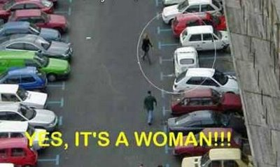 Women driver place 7