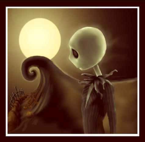 Diario El Planeta: El extraño mundo de Jack! La favorita de la ...