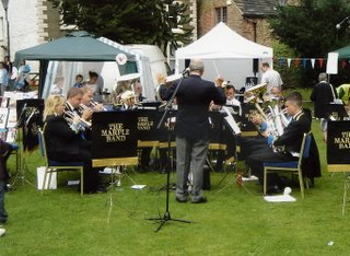 Marple Brass Band