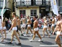 Brighton Pride 2006