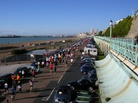 Brooks Brighton 10K