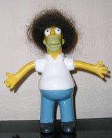 Hairy Homer