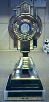 Trophy Niece