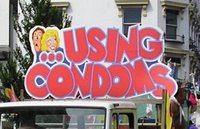 Carry On Using Condoms