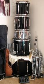 'ere drums