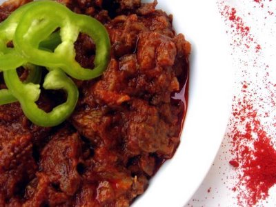 how to make authentic hungarian goulash
