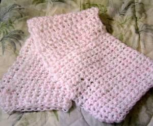 Crochet Pattern For Nursing Shawl : Flamingo Crochet: Nursing Shawl