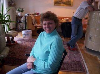 aunt Kata