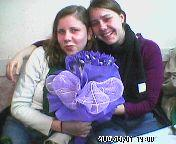 Gitte und ich