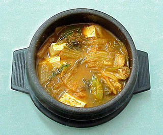 Kimchi-Jjiggae